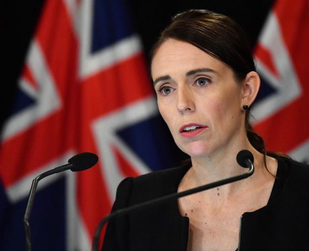 Jacinda Ardern says there has been attempts to change New Zealand's gun laws in 2005, 2012 and...