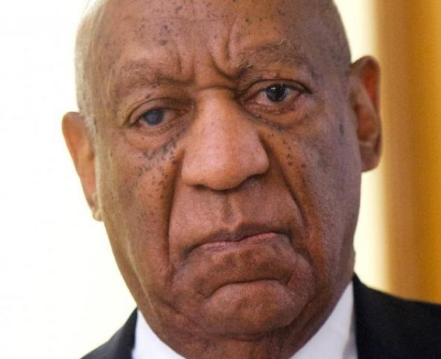 """Bill Cosby is the first celebrity convicted in the """"#MeToo"""" era. Photo: Reuters"""