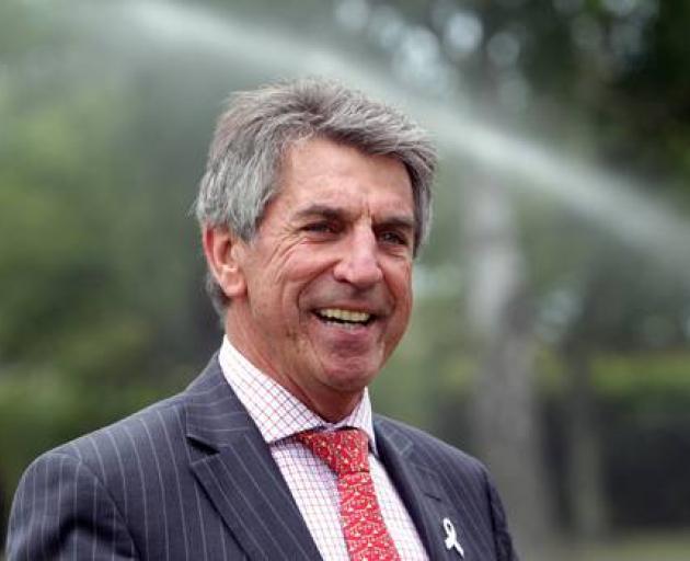 Ombudsman Peter Boshier unveils inquiry into steps Oranga Tamariki takes when newborn babies are...