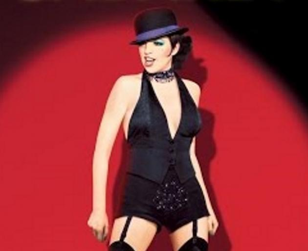 Liza Minnelli won as Oscar for playing Sally Bowles in the 1972 film Cabaret. Image: YouTube