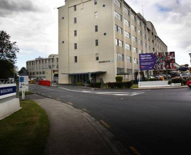 Counties Manukau DHB has apologised to the teenager and her family. Photo: NZ Herald