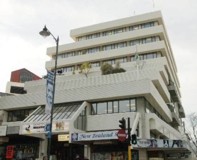 The Dunedin City Council still regularly releases a list of phone numbers for their managers and...