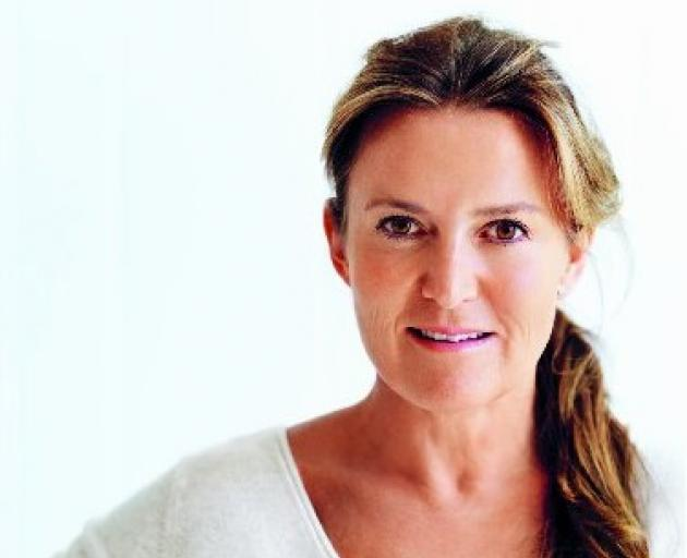 Donna Hay says baking is her own form of mindfulness mediation. Photo: supplied
