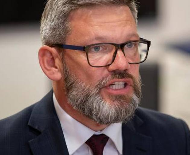 Immigration Minister Iain Lees-Galloway has announced the Government's response to an outcry from...