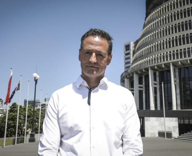 Danny Tahau Jobe said the idea for the petition was sparked when he started making inquiries...