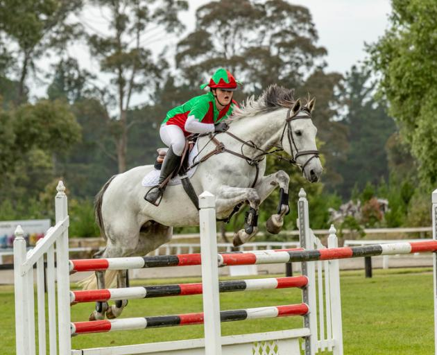 Former Gore Pony Club member Hollie Kooman  has been chosen to compete in the New Zealand Pony...