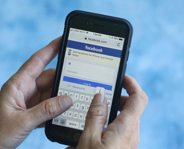 By storing passwords in readable plain text, Facebook violated fundamental computer-security...