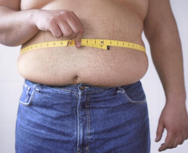 There is a strong link between obesity, diet and poor outcomes in men who develop prostate cancer...