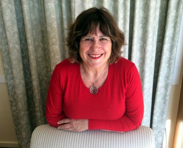 Diane Brown. Supplied photo