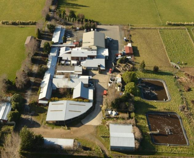 Invermay will be gutted at a later date under a separate plan to relocate most of its staff to Lincoln, and many top scientists have left in anticipation of the change. Photo: Stephen Jaquiery