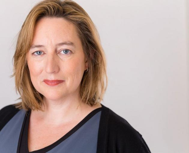 New Zealander Mary Wareham, who is a US-based Human Rights Watch director, is co-ordinator for the global Campaign to Stop Killer Robots. Photo: supplied