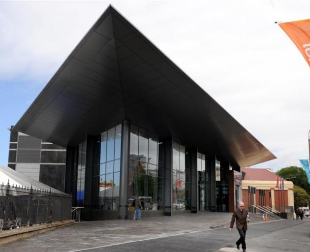 A council spokesperson said there had been a drop in grants and subsidies over the past 12 months. Photo: ODT