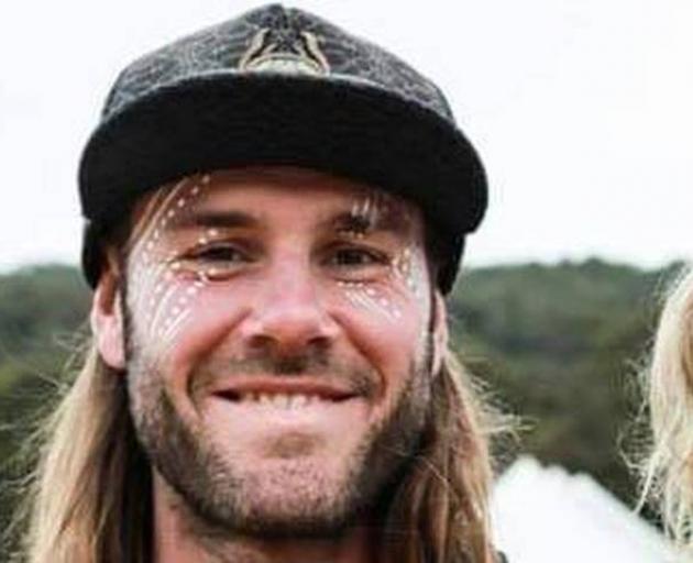Shane Billingham: New Zealand Man Found Dead At Burning Man Festival