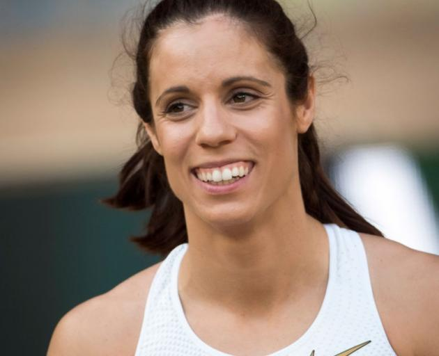 "Katerina Stefanidi: ""We have to decide whether to risk our health and continue training in the..."