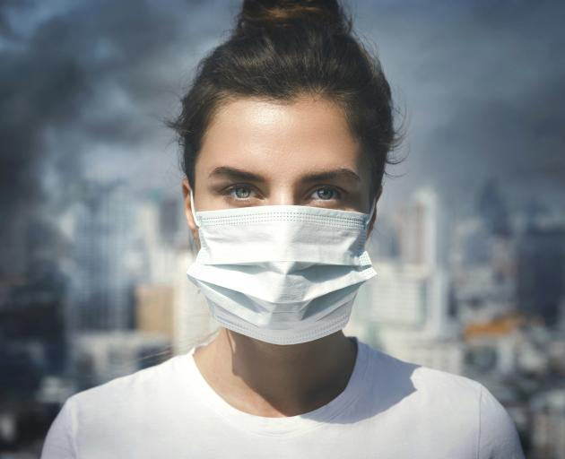 The World Health Organisation estimates that air pollution kills 7 million people each year -...