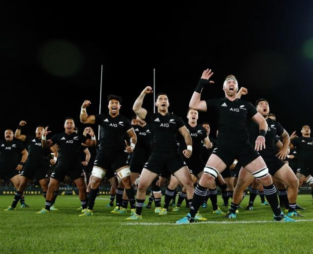 Coach Steve Hansen has named 51 players for the end of year tests. Photo: Getty Images