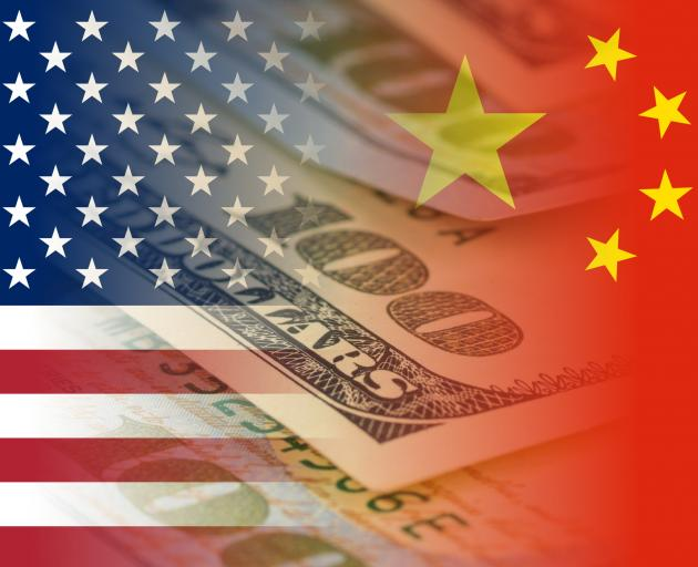 The centrepiece of the deal is a pledge by China to purchase at least an additional $US200...