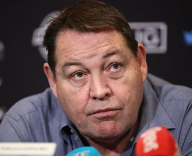 Steve Hansen has been involved with the All Blacks for 14 years; a period which includes two...