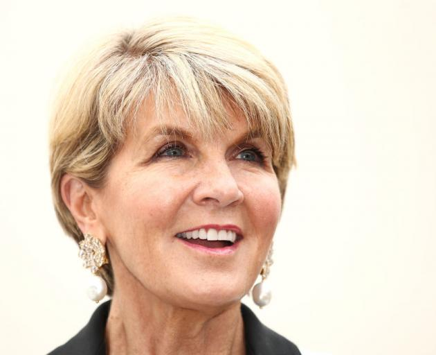 Julie Bishop has been an MP since 1998, and was Australia's first female foreign minister and...