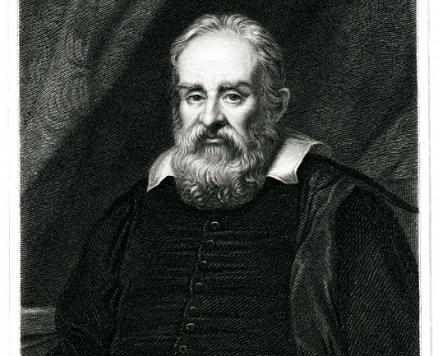 Galileo Galilei lived from 1564-1642. Image: Getty