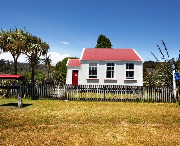 A Place Of Living Treasures Otago Daily Times Online News