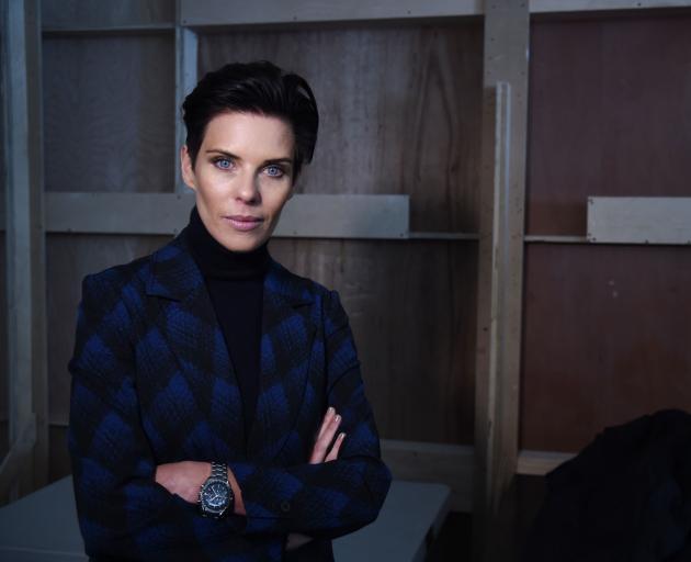 Designer Karen Walker. Photo: Getty Images