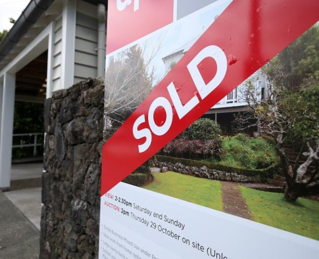 House sales drop but prices in regions surge