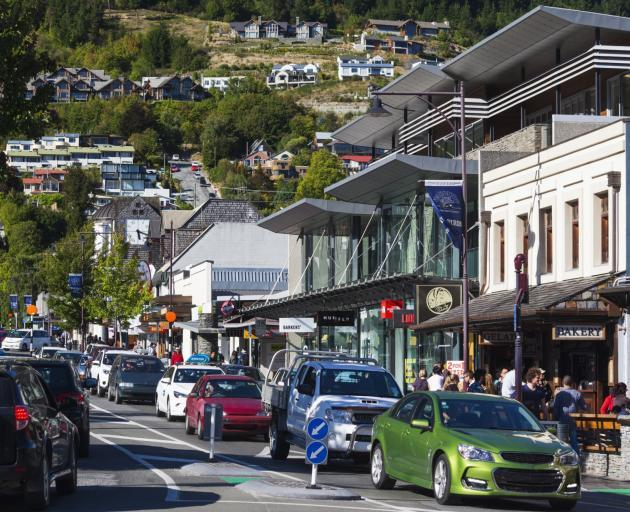 QLDC plans to initially issue 150 permits to vehicles operating from taxi ranks in Queenstown at...