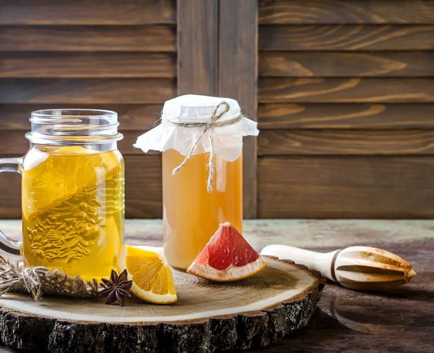 Fermented foods are the cornerstone of civilisation, according to Prof Phil Bremer, of the...