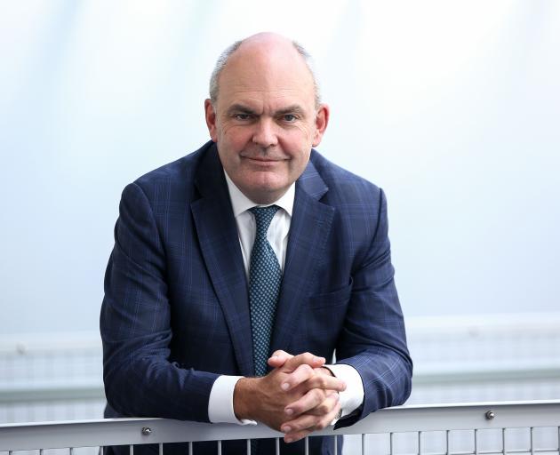 Finance Minister Steven Joyce. Photo: Getty Images