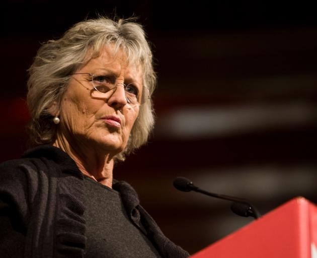 Germaine Greer is always her own best material. It's her voice that sets her work apart, and her inimitable tone — earthy erudition spliced with abrasive advocacy — that gives The Female Eunuch its unique narrative power. PHOTO: GETTY IMAGES