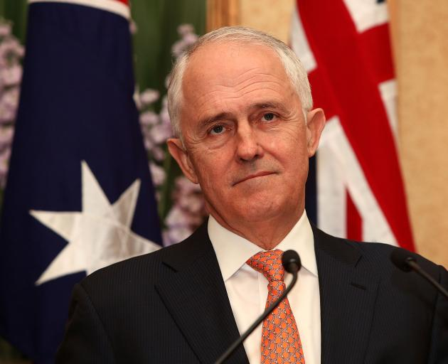 Malcolm Turnbull: 'We must do everything in our power to honour the bravery of the thousands of...