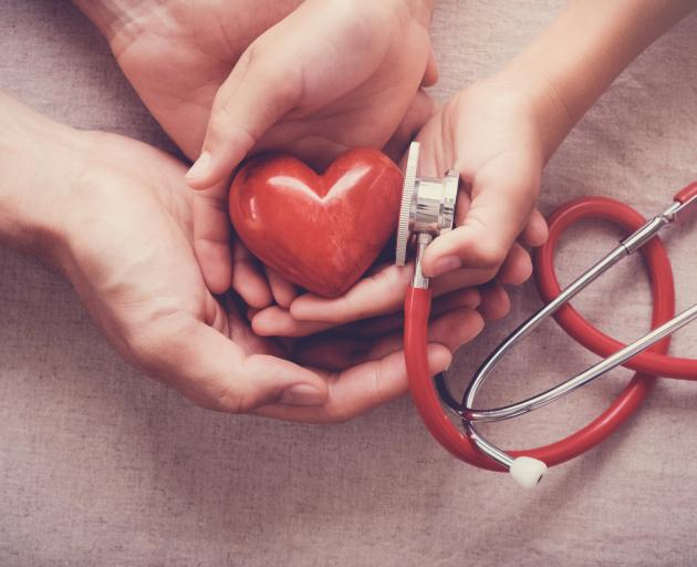 What is true for healthy hearts also holds for tickers that have had surgery. Photo: Getty Images