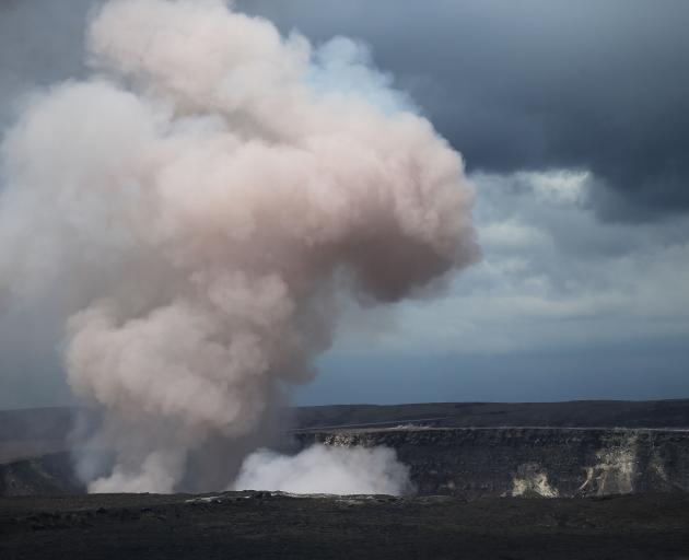 The Kilauea eruption has taken its toll on Big Island's tourism industry, with  bookings for...