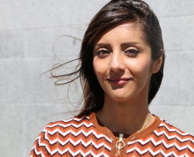 Green MP Golriz Ghahraman. Photo: RNZ