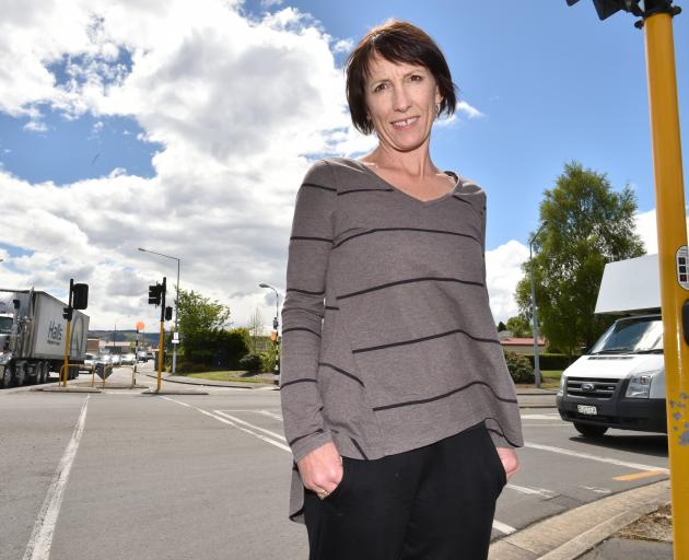 Chairwoman Sarah Nitis says the board is keen to increase its profile throughout the Mosgiel...
