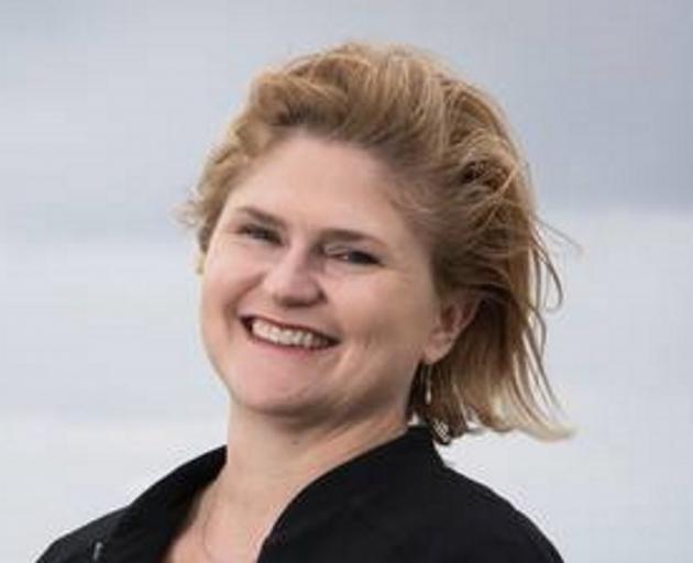 Helen O'Sullivan. Photo: NZ Herald