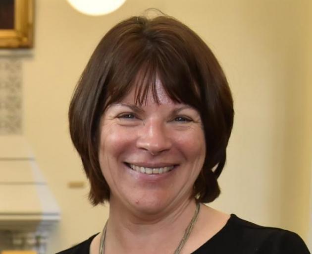 Vice-chancellor Harlene Hayne. Photo: ODT files