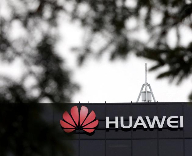 The Trump administration is trying to prevent American companies from buying Huawei routers and...