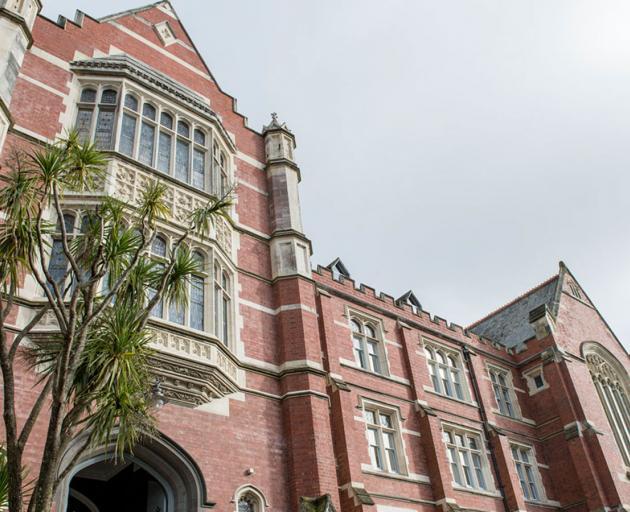 Photo: Victoria University