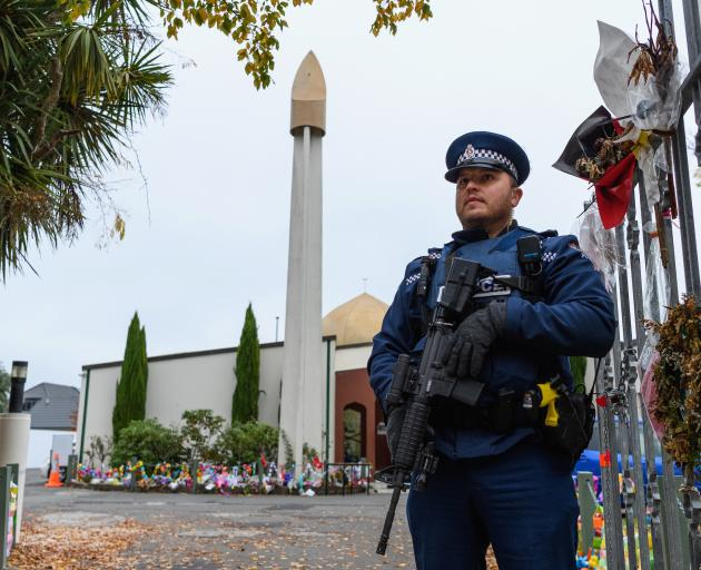 Mayor Lianne Dalziel said the Christchurch Foundation performed a pivotal role when the city was...