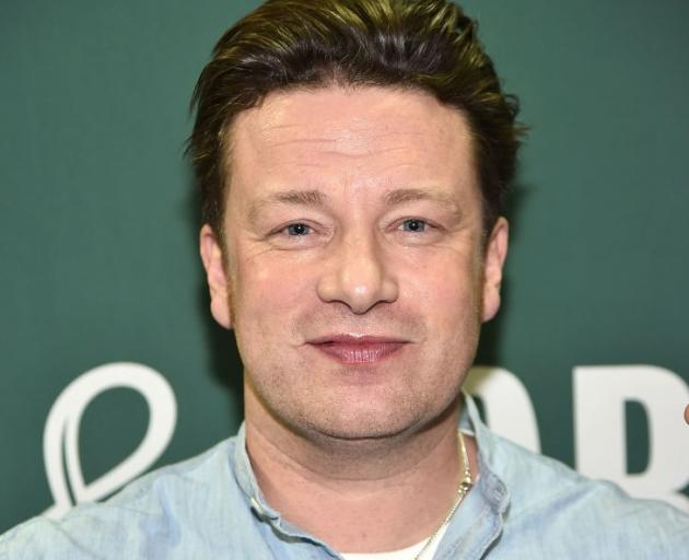 Jamie Oliver, who started cooking at the age of eight at his parents' pub in Essex, was...