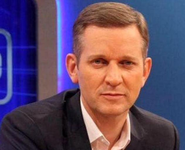 TVNZ pulled The Jeremy Kyle Show off air after it was permanently cancelled in Britain following...