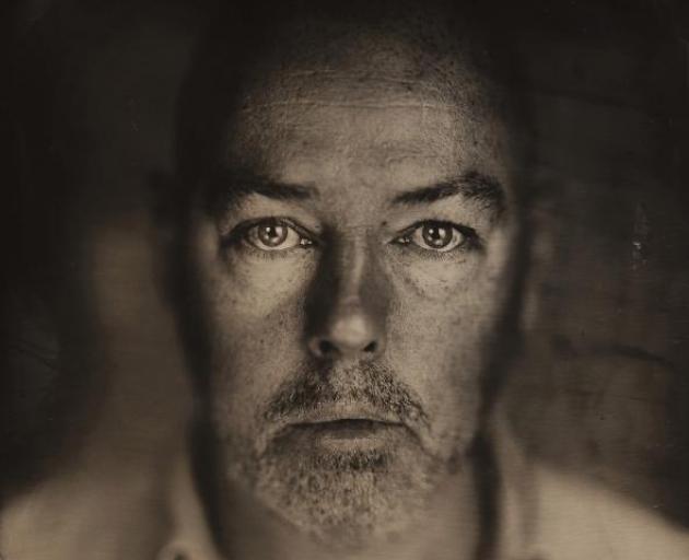 John Boyne. Photo: supplied