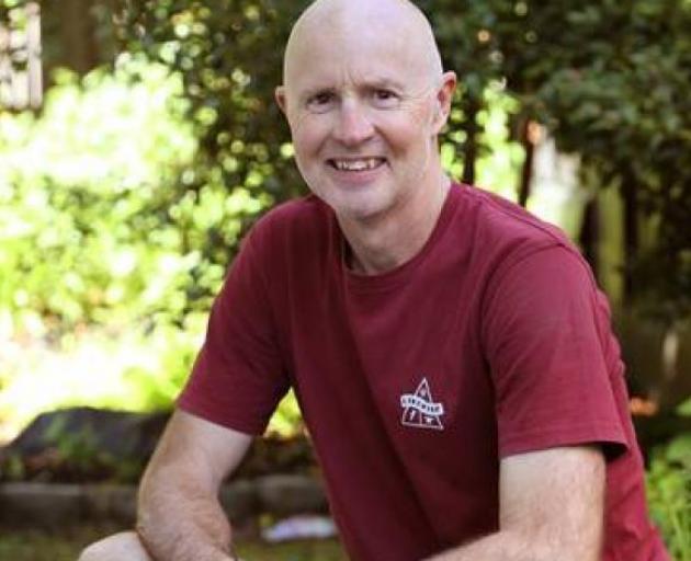 在与癌症进行了长达三年的斗争之后,约翰'Cocksy'Cocks在怀唐伊日去世。照片:新西兰先驱报