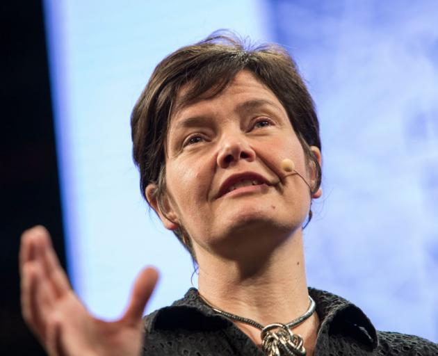 Kate Raworth. Photo: Getty Images