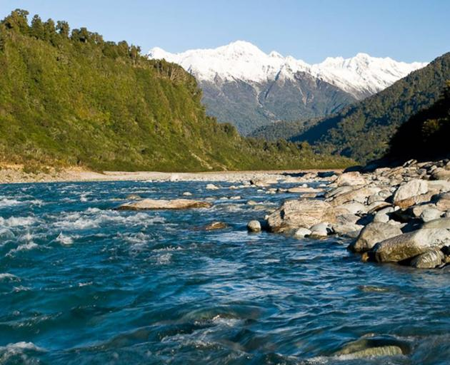 Respiratory syncytial virus is now in the West Coast. Photo: Tourism West Coast
