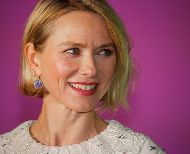 A Game of Thrones prequel starring Naomi Watts has been canned. Photo: Reuters