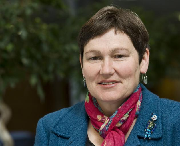 Prof Ngaire Kerse will lead a workshop in Dunedin for those with mild cognitive impairment. Photo...