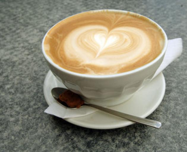Coffee may actually reduce the risk of some cancers, the World Health Organisation says.